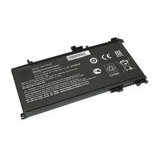 Аккумуляторная батарея для ноутбука HP TE04-4S1P Pavilion 15-bc215tx 15.4V Black 3000mAh OEM