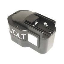 Аккумулятор для шуруповерта AEG B1415 1.5Ah 14.4V черный
