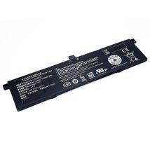 Аккумуляторная батарея для ноутбука Xiaomi R13B01W Mi Air 13.3 7.6V Black 5107mAh OEM