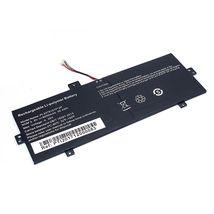 Аккумуляторная батарея для ноутбука Irbis PL3378107P * 2P NB116 3.8V Black 8000mAh OEM