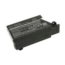 Аккумулятор для пылесоса LG Hom-Bot Square VR62701LVM 2600mAh 14.4V черный