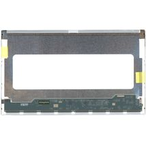 "Матрица для ноутбука 17,3"", Normal (стандарт), 40 pin (снизу слева), 1920x1080, Светодиодная (LED), без креплений, матовая, LG-Philips (LG), LP173WF1(TL)(B3)"