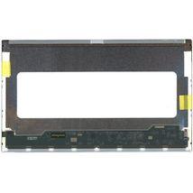 "Матрица для ноутбука 17,3"", Normal (стандарт), 40 pin (снизу слева), 1920x1080, Светодиодная (LED), без креплений, матовая, LG-Philips (LG), LP173WF1(TL)(B4)"