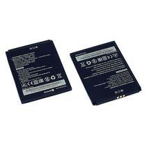 Аккумуляторная батарея для Acer BAT-611 Liquid Z4 3.7V Black 1580mAh 5.85Wh
