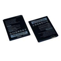 Аккумуляторная батарея для Acer BAT-A11 Liquid Z410 Duo 3.8V Black 2000mAh 7.6Wh
