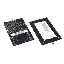 Аккумуляторная батарея для Acer BAT-D10 Liquid Jade S 3.8V Black 2100mAh 7.98Wh
