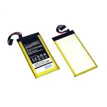 Аккумуляторная батарея для смартфона Asus C11P1316 PadFone Mini 4.3 3.8V Black 2100mAh 8.3Wh