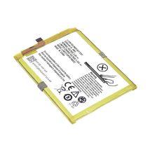 Аккумуляторная батарея для смартфона ZTE Li3822T43P3h786032 Blade V6 3.8V White 2200mAh 8.4Wh