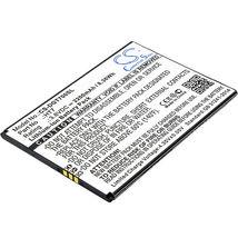 Аккумуляторная батарея для Doogee CS-DGT700SL Homtom HT7 3.8V White 2200mAh 8.36Wh