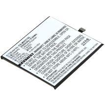 Аккумуляторная батарея для Meizu CS-MX571SL M570C 3.8V White 2500mAh 9.50Wh