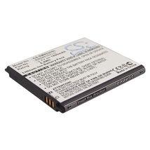 Аккумуляторная батарея для смартфона Samsung CS-SM8530SL Galaxy Win I8552 3.7V White 1600mAh 5.9Wh