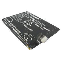 Аккумуляторная батарея для смартфона OnePlus CS-YJT100SL One 3.8V Black 3100mAh 11.78Wh
