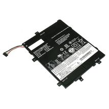 Аккумуляторная батарея для ноутбука Lenovo 01AV468 Tablet 10 7.68V Black 5070mAh OEM