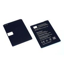 Аккумуляторная батарея для смартфона BQ BQ-5022 Bond 3.8V Black 2300mAh 8.7Wh