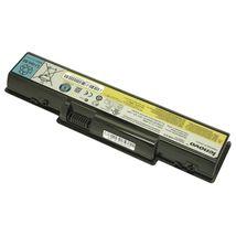 Аккумуляторная батарея для ноутбука Lenovo-IBM L09M6Y21 B450 10.8V Black 4400mAh Orig