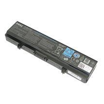 Аккумуляторная батарея для ноутбука Dell RN873 Inspiron 1525 11.1V Black 4400mAh Orig