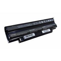Усиленная аккумуляторная батарея для ноутбука Dell 04YRJH Inspiron N5110 11.1V Black 7800mAh OEM