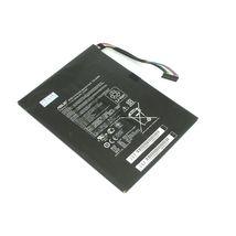 Оригинальная аккумуляторная батарея для планшета Asus C21-EP101 Transformer TF101 7.4V Black 3300mAh 24Wh