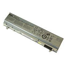 Аккумуляторная батарея для ноутбука Dell PT434 E6400 11.1V Grey 4400mAh Orig