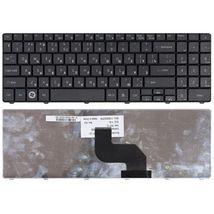 Клавиатура для ноутбука Acer Aspire (5334, 5516, 5517, 5532, 5534, 5541, 5732) eMachines (E430, E525, E527, E625, E627, E628, E630, E725, G525, G625, G627) Black, RU