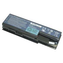 Аккумуляторная батарея для ноутбука Acer AS07B41 11.1V Black 4400mAh Orig