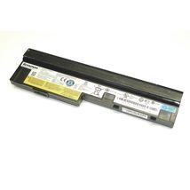 АКБ Lenovo-IBM L09C6Y14 IdeaPad S10-3 11.1V Black 4400mAh Orig