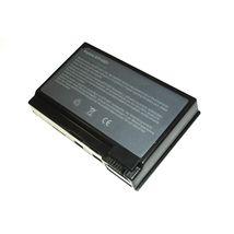Аккумуляторная батарея для ноутбука Acer BTP-63D1 TravelMate 2410 14.8V Black 5200mAh OEM
