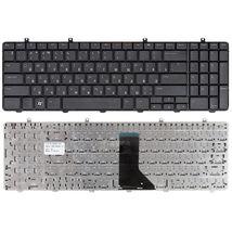 Клавиатура для ноутбука Dell Inspiron (1564) Black, RU