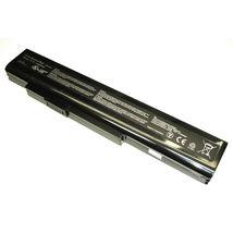 Аккумуляторная батарея для ноутбука MSI A42-A15 CX640 14.4V Black 5200mAh OEM
