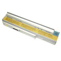 Аккумуляторная батарея для ноутбука Lenovo-IBM 40Y8315 Lenovo 3000 10.8V Silver 5200mAh OEM