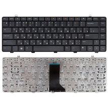 Клавиатура для ноутбука Dell Inspiron (1464) Black, RU