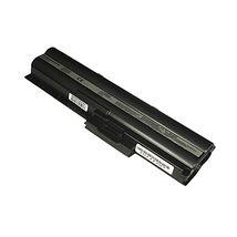 Аккумуляторная батарея для ноутбука Sony VGP-BPS12 Vaio VGN-Z 11.1V Black 5200mAh OEM