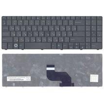 Клавиатура для ноутбука MSI (CR640, CX640) Black, RU