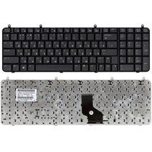 Клавиатура для ноутбука HP Presario (A945, A909, A900) Black, RU