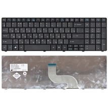 Клавиатура для ноутбука Acer TravelMate 8531, 8531G, 8571, 8571G Black, RU