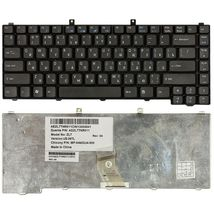 Клавиатура для ноутбука Acer Aspire (1400) Black, RU