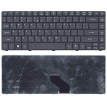Клавиатура для ноутбука Acer Timeline (3410, 4741, 3810) Black, Mat, RU