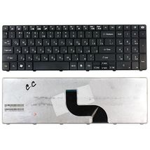 Клавиатура для ноутбука Packard Bell EasyNote LM Series LM86