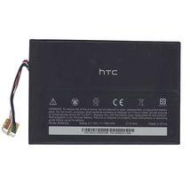 Оригинальная аккумуляторная батарея для планшета HTC BG09100 P715a, Jetstream, Puccini 3.7V Black 7300mAhr 27Wh