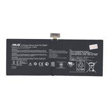 АКБ Ориг. Asus C12-TF600T 3.7V Black 6760mAhr 25Wh