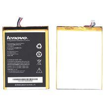 Оригинальная аккумуляторная батарея для планшета Lenovo L12D1P31 Ideapad A1010 3.7V Black 3650mAhr 13.5Wh
