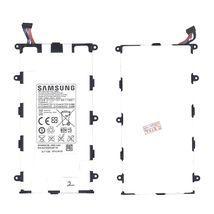 Аккумуляторная батарея для планшета Samsung SP4960C3B Galaxy Tab GT-P6200 3.7V White 4000mAh Orig