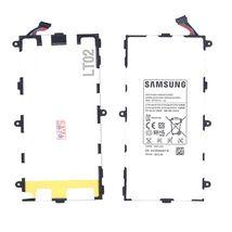 Аккумуляторная батарея для планшета Samsung T4000E Galaxy Tab3 7.0 3.7V White 4000mAh Orig
