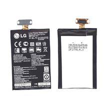 Аккумуляторная батарея для смартфона LG BL-T5 3.8V Black 2100mAhr 8Wh