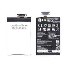 Оригинальная аккумуляторная батарея для смартфона LG BL-T5 Nexus 4 E960 3.8V Black 2100mAhr 8Wh