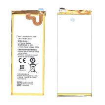 Аккумуляторная батарея для смартфона Huawei HB3738B8EBC Ascend G7 3.8V White 3000mAhr 11.4Wh