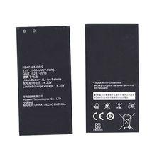 Аккумуляторная батарея для смартфона Huawei HB474284RBC Ascend G620 3.8V Black 2000mAh 7.6Wh