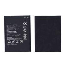 Аккумуляторная батарея для смартфона Huawei HB476387RBC Honor 3X (G750) 3.8V Black 3000mAh 11.4Wh