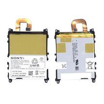 Аккумуляторная батарея для смартфона Sony LIS1525ERPC Xperia Z1 C69033.8V White 3000mAh 11.4Wh
