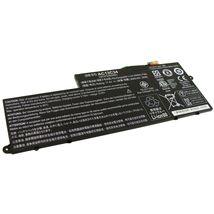 АКБ Acer AC13C34 Aspire E3-112 11.4V Black 2640mAh Orig